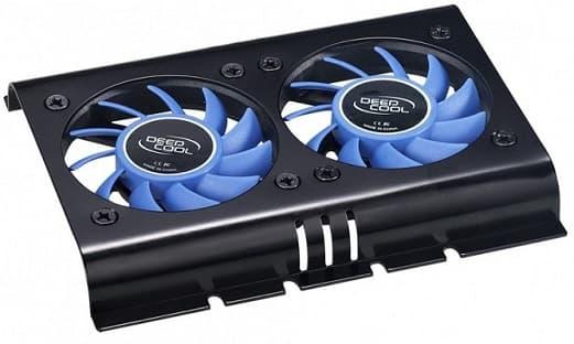 Cooler para el HDD