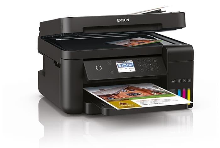 Conclusión acerca de las impresoras