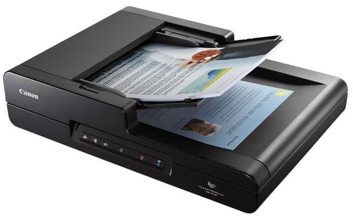 Conclusión acerca de los scanner