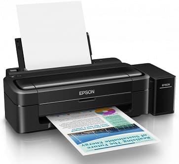 Qué es una impresora