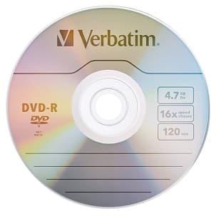 Unidad de DVD-RW