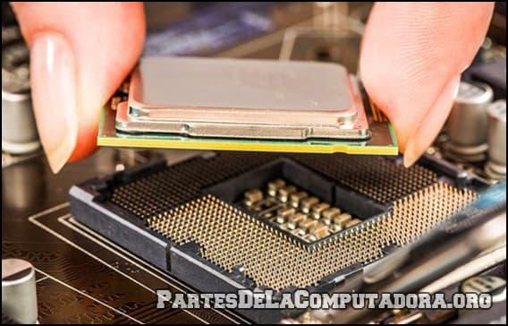 Cual es el procesador de mi PC