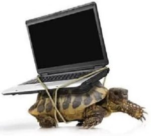 Razones por las que una computadora es lenta