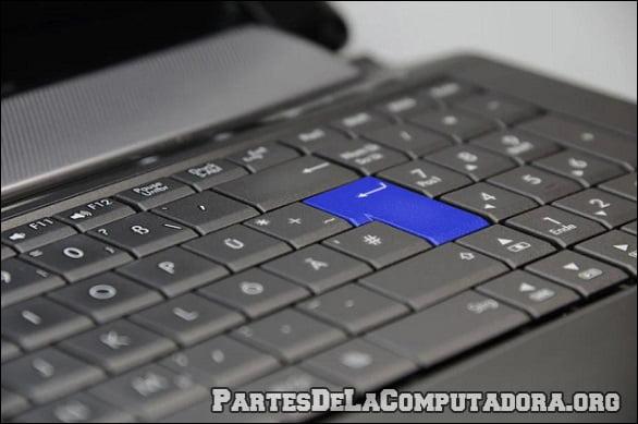 Combinaciones de teclado para word