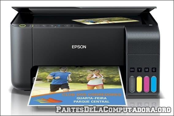 Dispositivo de impresora