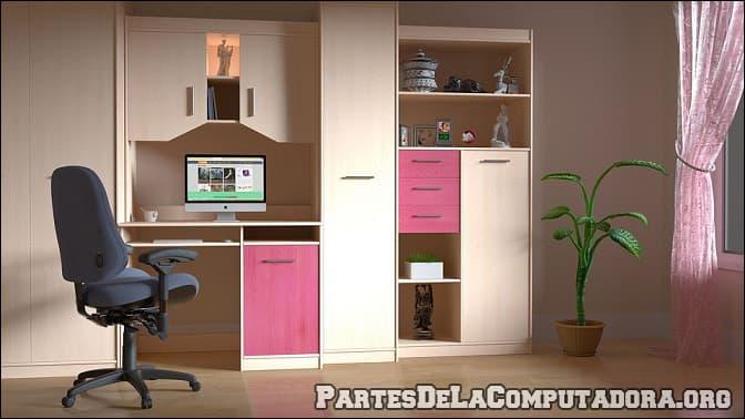 Computadora doméstica