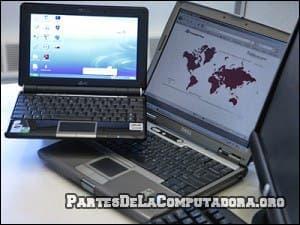 Las Netbooks