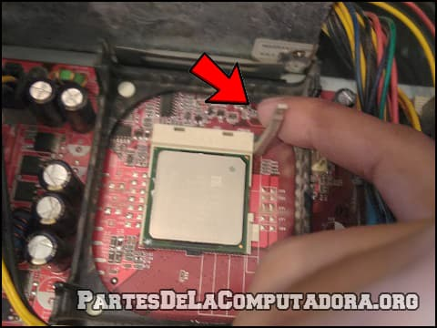 cual es el tipo de procesador de mi computadora