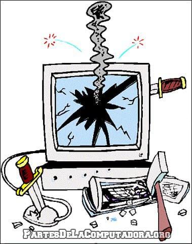 Software que abusa de la PC
